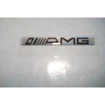 Emblema Amg Para Rodas Esportivas