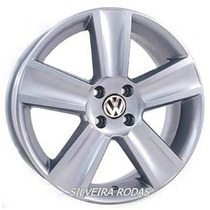 Roda Krmai R7 Vw Saveiro Cross Aro 18