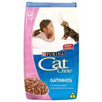 Ração Cat Chow Gatinhos ¿ 1kg _ Purina