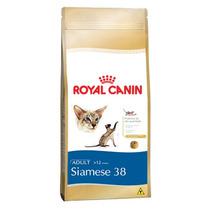 Ração Royal Canin Siamese 38 - 1,5kg
