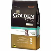 Ração Golden Gatos Filhotes Frango 10kg - Pet Hobby