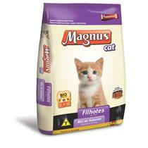 Ração Pet Magnus Cat Para Gatos Filhotes 25kg -petshop Nik