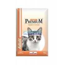 Ração Para Gato Cat Premium Ad Fig E Cereais 1kg Royal Canin