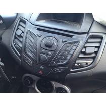 Radio Origina New Fiesta Com Moldura E Difusor