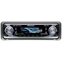Deh 7600 Pioneer (golfinho) + 11 Cd`s Mp3 C/ +- 3000 Músicas