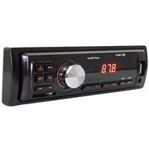 Radio Usb Som Automotivo Kx3 Kz-405 Mp3/usb/fm Oferta!
