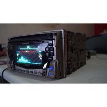 Aparelho De Som Automotivo Kenwood Dpx-7000md Para Minidisk