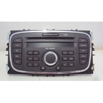 Radio Cd Mp3 Original Ford Focus