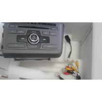 Radio Honda Civic 2013/14 - Cd Mp3 Original - Nunca Usado!!!