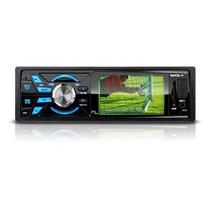 Aparelho De Som Automotivo Tv/usb/sd P3227 Multilaser