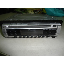 Radio Carro Mp3 Fretnte Removivel Com Chicote Pionner 2880