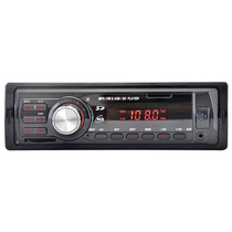 Rádio Automotivo Blue Macaw Usb Mp3 Sd Fm 5983 Leadership