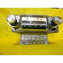 Radio Original Buick Delco All Transistor Anos 60 Ou 70