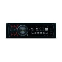 H-buster Auto Radio Cd Player Hbd-4680mp Cd/ Usb/ Mp3/ Wma