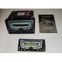 Radio Cd Original Bluetooth Mp3 Usb My Conection Ecosport