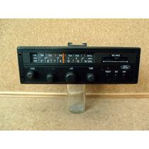 Rádio Original Philco Ford Escort 3 Faixas Anos 80 Em Diante