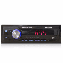 Rádio Mp3 Player Para Fiat Palio Siena Strada G1 G2 G3 G4