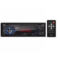 Auto Radio Mp3 Player Automotivo Fm/usb/aux/sd/controle
