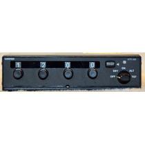 Transponder Garmin Gtx 320 Semi Novo.