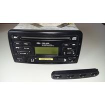 Radio Mondeo/ranger Cdr 4600 Original Ford