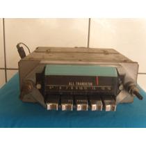 Rádio Antigo Original Carro Antigo