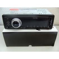 Rádio Mp3 Player Automotivo Usb Sd Som Carro Led Display