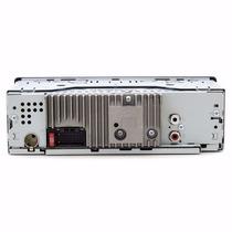 Toca Mp3 Player Media Receiver Pioneer Mvh-88ub Aux Usb