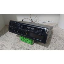 Radio De Carro Pioneer Super Tuner Ke750
