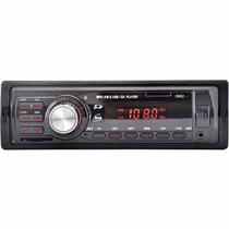 Mp3 Player Radio Automotivo Usb Sd Auto Radio Fm Leadership