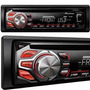Toca Cd Pionner Deh 1750ub Radio Aux Mp3 Usb