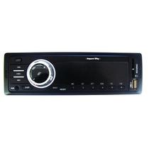Rádio P/ Carro Mp3 Som Automotivo Fm Usb Sd Mp3 Aux Kv-9602