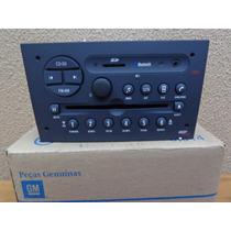 Rádio Original Gm.toca Cd,am,fm,sd, Bluetooth Do Corsa 02-12