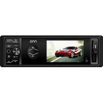 Reprodutor Multimídia Onn Mp5 Automotivo Tela Lcd 3 Usb/aux