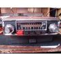 Radio Original Invictus Carro Antigo Vw Gm Ford Antigo Fusca