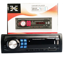 Auto Radio Automotivo Mp3 Usb Sd Card