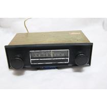 Radio Blanes Am Fusca Brasilia Carro Antigo Bosch-motoradio-