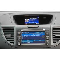Recuperação Do Code(senha) Dos Radio Civic E Crv Multimidia