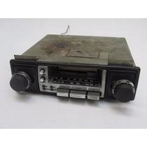 Antigo Rádio Toca Fitas Para Veículos Marca Beltek Japão