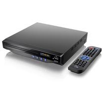 Dvd Hdmi Player Sistema De Som E Imagem Digital-sp193 - Mult