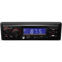 Som Automotivo Mp3 - Radio Fm - Usb/sd - Dazz