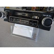 Rádio Toca-fitas Tkr 150 Cara Preta
