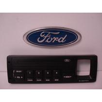 Frente Para Rádio Original Ford Fic