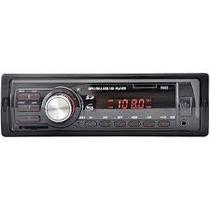 Radio Automotivo Mp3 Player Usb Sd Auto Radio Fm Leadership