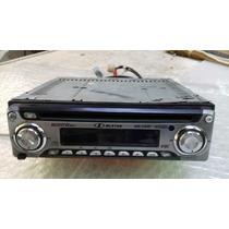 Radio Buster Hbd-2100/v Nao Liga Vendo No Estado
