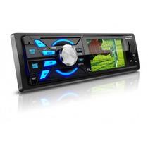 Som Automotivo 3 Mp4 Rock+tv P3227 Multilaser