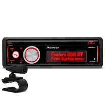 Media Pioneer Deh 8780 Mixtrax Bluetooth Mp3 Ipod Iphone Usb