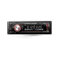 Auto Rádio Usb/sd/mp3/fm/am Rs-2701nd Roadstar C/ Controle