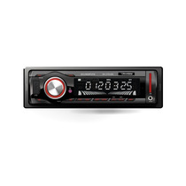 Auto Rádio Usb/sd/mp3/fm/am Rs-2701nd Roadstar C/ Controle