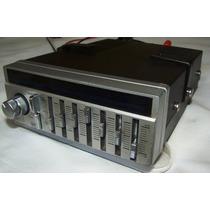 Amplificador / Equalizador Tojo Gr- 300