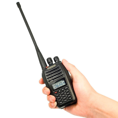 Baofeng UV-5R Dual Band UHFVHF Radio Accessories